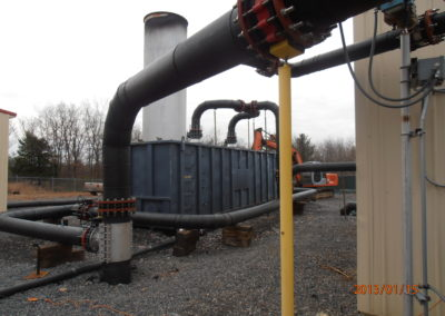 Landfill/Digester Gas Treatment