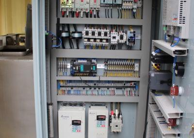 Corncob Control Panel